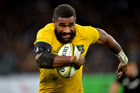 Wallabies vs All Blacks 10 Aug 2019