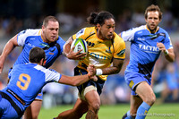 WF vs Brumbies 11Mar16